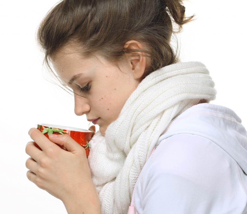 схема лечения герпеса у кормящей