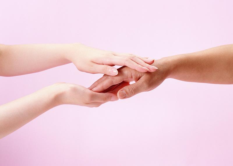 Знать как кисть своей руки