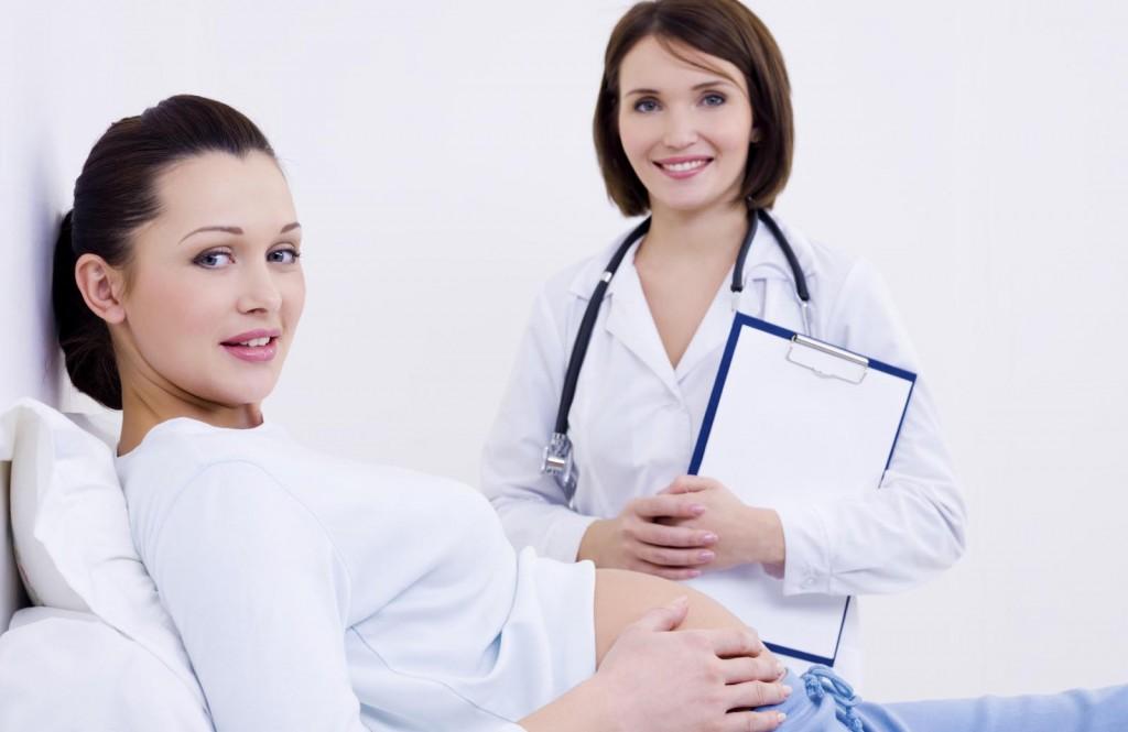 Тест на прогестерон при беременности - 1