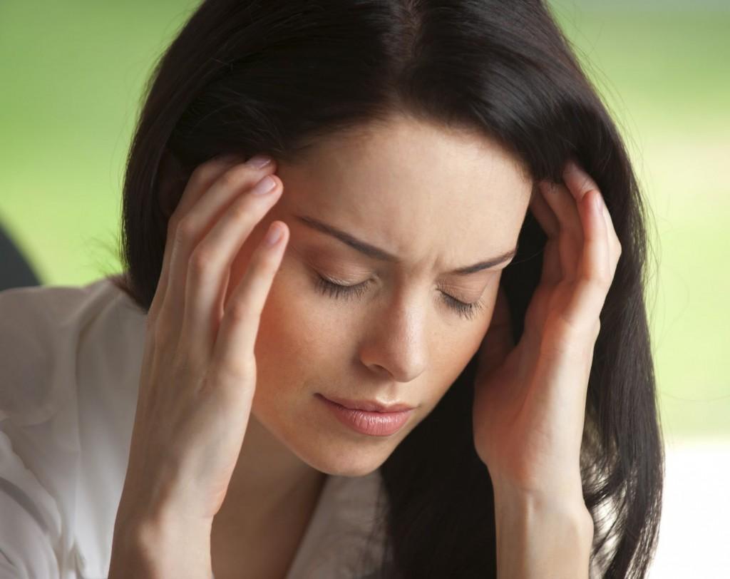 При простуде кружится голова что делать
