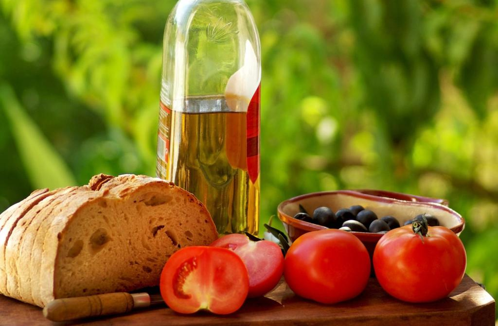 диета снижения плохого холестерина