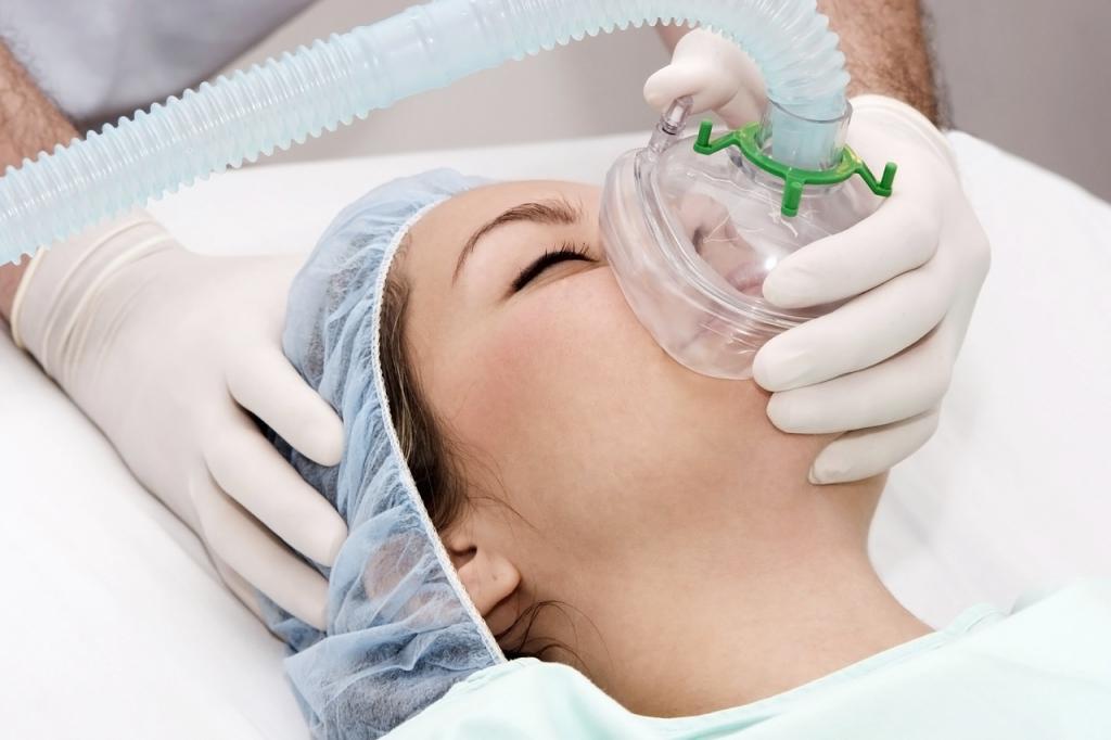 эпидуральная анестезия при липосакции