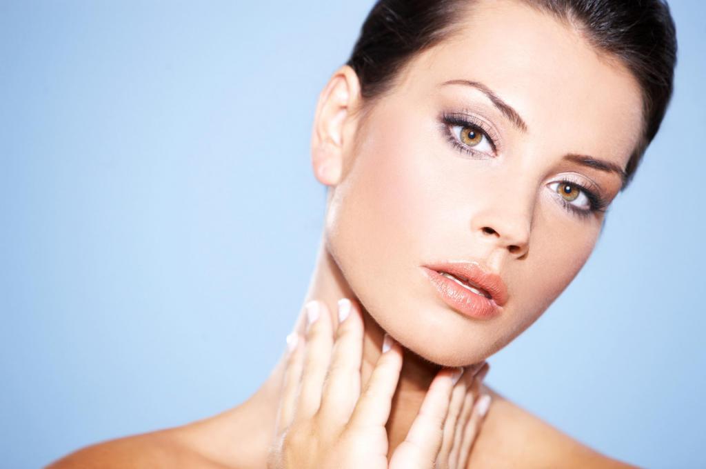 Как обработать кожу при экземе