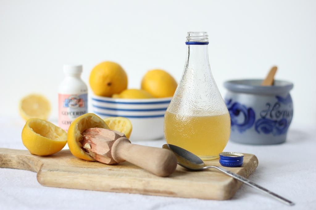Лимонное масло своими руками 83